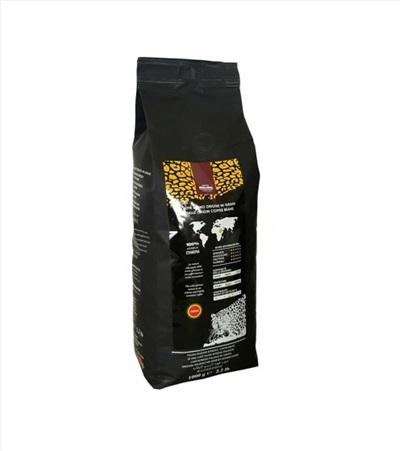 CAFFÉ MAURO Ethiopia Mono-Origen