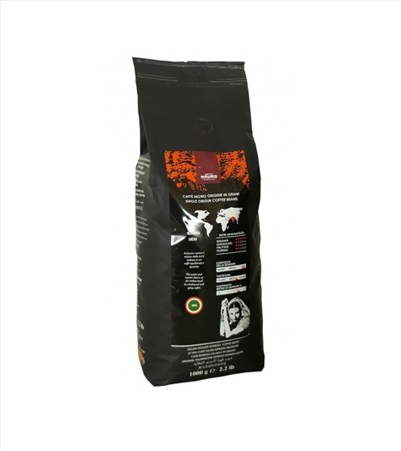 CAFFÉ MAURO India Mono-Origen